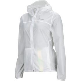Marmot Air Lite Jacket Women white